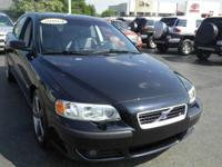 Just Arrived* This S60 has less than 90k miles. Take a