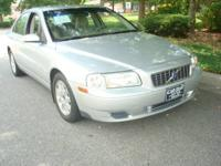 Options Included: N/A1 owner Carfax cean with no