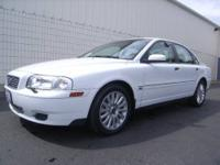 2004 Volvo S80 4dr Sedan Our Location is: Lithia