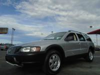 2004 Volvo XC70 CONTACT US AND WE WILL SEND YOU A FREE