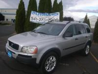 2004 Volvo XC90 4dr T6 A SR AWD T6 Our Location is: