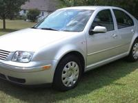 2004 Volkswagen Jetta for sale $4900 OBO. I would also