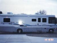2004 Winnebago Brave 36m, ONE OWNER-Superb Condition: