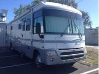 2004 Winnebago Itasca Class A This amazing RV has 9,400