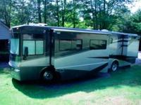 RV Type: Class A Year: 2004 Make: Winnebago Model: