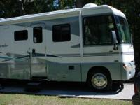 This is a super clean, no pets, no smoking, Winnebago
