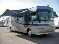 Family RV is the brokering agent for this RV owner; we