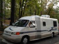 Length: 22 feet Year: 2004 Make: Winnebago Model: