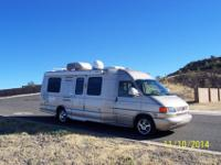 Rare 2004 Winnebago Rialta 22H Gold Special Edition HD,