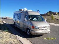2004 Winnebago Rialta M-22HD. Rare 2004 Winnebago