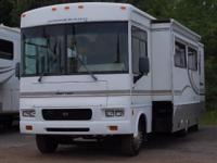 Description Make: Winnebago Model: Sightseer 33L