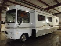 Make: Winnebago Year: 2004 VIN Number: