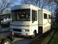Stock Number: 727755. Up for sale is a 2004 Winnebago