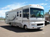 2004 Winnebago Sightseer Model: WFD30B Class A Gas