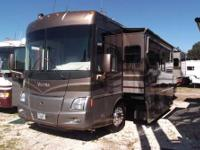 Make: Winnebago Model: Vectra Year: 2004 RV Type: