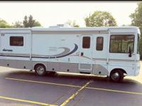 2004 Winnebago 30B Special Edition Slide Out is on a