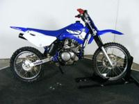 2004 Yamaha TTR-125. Around good bike all set for