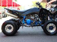 Make: Yamaha Year: 2004 Condition: Used Exterior Color: