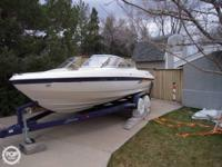 - Stock #78085 - PERFECT FAMILY BOAT,... LIKE NEW