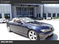 2004 BMW 3 Series. Our Location is: Mercedes-Benz Of