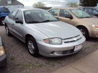 Options Included: Air Conditioning, AM/FM Radio04 Chev