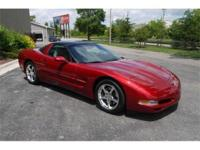 If you have been seeking the ultimate Corvette in