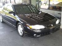 Options Included: Leather Interior SurfaceThis 2004