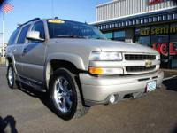 *** Local Trade-in *** Clean CarFax *** 4WD *** Sunroof