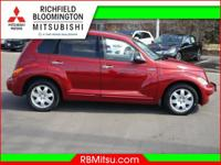 AUTOMATIC TRANSMISSION, Cruise Control, Keyless Entry,