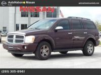 AutoNation Nissan Katy is pleased to be currently