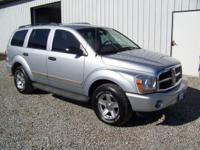 Options Included: 4x4, A/C, A/T, Air Conditioning,