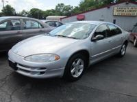 Here's a large amount on a 2004 Dodge Intrepid! It
