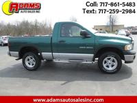 Visit Adams Auto Sales Inc. online to see more pictures