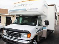 Description Make: Fleetwood Year: 2004 Condition: Used