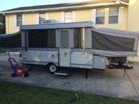 2004 Fleetwood Pop up Camper * Sleeps 7 People * 2