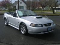 GT Premium trim. ONLY 38,264 Miles! Leather Interior,