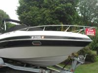 2004 Four Winns Sundowner 225 Please contact boat owner