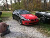 its a ls1 built 408 stroker 6 speed 70000 miles on car