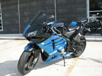 2004 Honda CBR600RR Running Strong Loaded with after