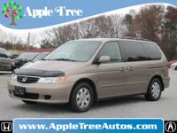 Options Included: N/AApple Tree Honda & Acura is