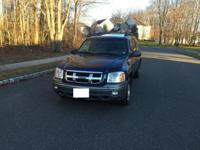 2004 Isuzu Ascender. which is the very same body and
