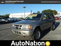 AutoNation Chevrolet Pembroke Pines is excited to offer