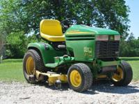 Click HERE to apply for financing! Lawn Mowers Garden