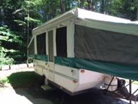 Great deal!! Fabulous camper hardly used for sale.