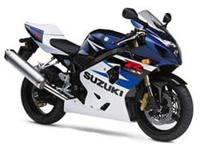 Undoubtedly it is the initial GSX-R. Considering that