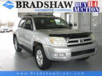 **BRADSHAW BUY B4 AUCTION VEHICLE** These are a select