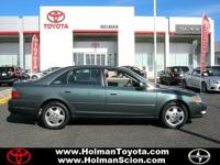 Exterior Color: aspen green pearl, Body: Sedan, Engine: