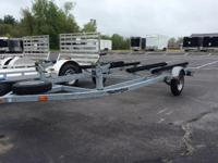 2004 Yacht Club Watercraft trailer Clean trade new