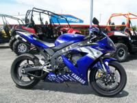 2004 Yamaha YZF-R1 04' Yamaha YZF-R1 Remember to
