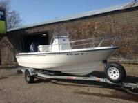 Stock Number: 702021. (same as Boston Whaler 190